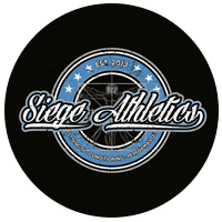 Siege Athletics Logo